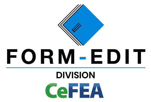 Form Edit Division CEFEA